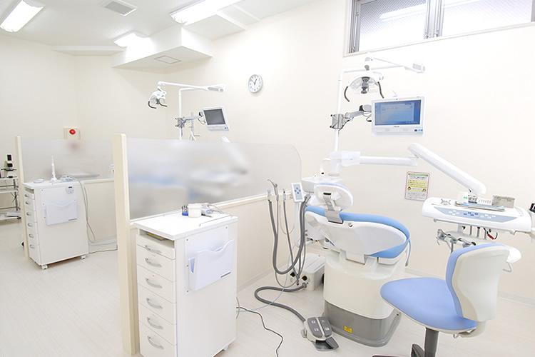 いしかわ歯科photo